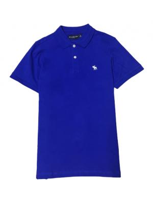 ΑΝΔΡΙΚΟ T-SHIRT ABERCROMBIE & FITCH ABT218-BLUE