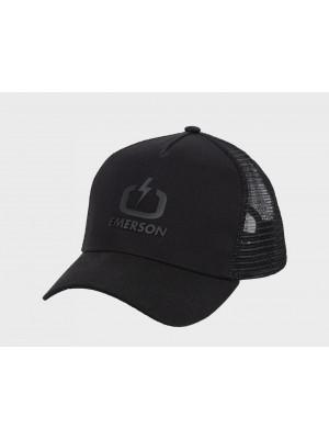 ΚΑΠΕΛΟ EMERSON 202.EU01.07P-BLACK/BLACK