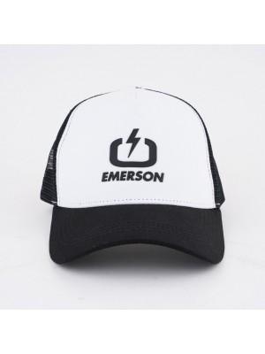 ΚΑΠΕΛΟ EMERSON 202.EU01.07P-WHITE/BLACK
