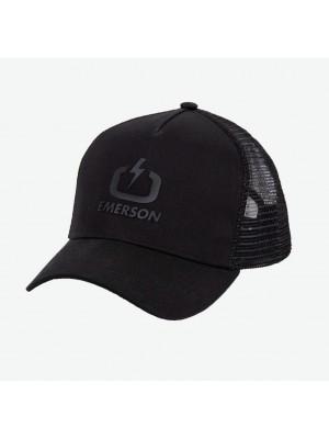ΚΑΠΕΛΟ EMERSON 211.EU01.07-BLACK 2