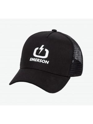 ΚΑΠΕΛΟ EMERSON 211.EU01.07-BLACK/BLACK
