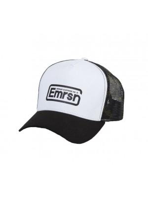 ΑΝΔΡΙΚΟ ΚΑΠΕΛΟ EMERSON 202.EU01.70P-WHITE/BLACK/CAMO