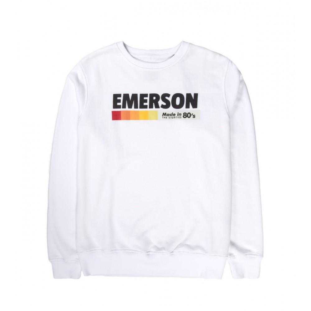 ΑΝΔΡΙΚΟ ΦΟΥΤΕΡ EMERSON 192.EM20.70_WHITE