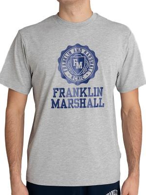 ΑΝΔΡΙΚΟ T-SHIRT FRANKLIN AND MARSHALL JM3014.000.1000P01-M01