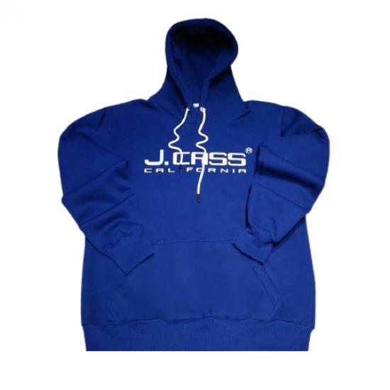 ΑΝΔΡΙΚΟ ΦΟΥΤΕΡ J-CASS JC2110-Blue