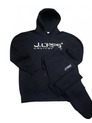 ΑΝΔΡΙΚΟ ΦΟΥΤΕΡ J-CASS JC2110-Black