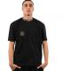 ΑΝΔΡΙΚΟ T-SHIRT MAGIC BEE CLOTHING WB20411_Black