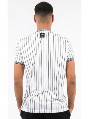 ΑΝΔΡΙΚΟ T-SHIRT MAGIC BEE CLOTHING WB20406_White