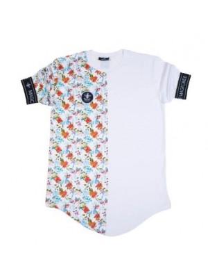 ΑΝΔΡΙΚΟ T-SHIRT MAGIC BEE CLOTHING WB20418