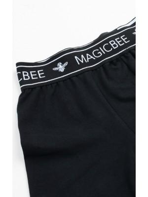 ΑΝΔΡΙΚΟ BOXER MAGIC BEE WB20500_BLACK