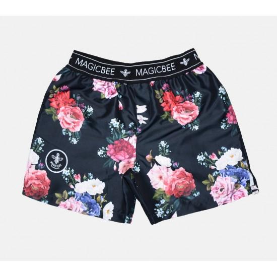 ΑΝΔΡΙΚΟ ΜΑΓΙΟ MAGIC BEE Floral Swim Shorts - Floral