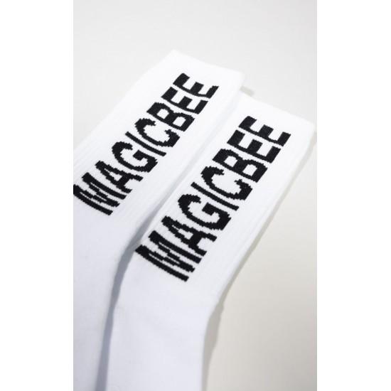 ΚΑΛΤΣΑ MAGIC BEE WB20701-White