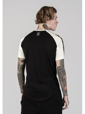 ΑΝΔΡΙΚΟ T-SHIRT MAGIC BEE CLOTHING MB503_BLACK