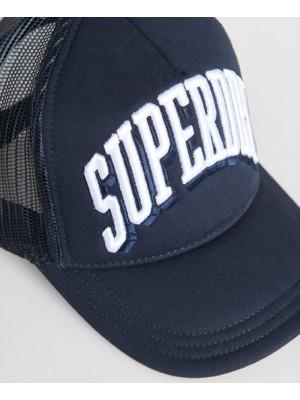 ΚΑΠΕΛΟ SUPERDRY SPORT TRI LOGO TRUCKER CAP