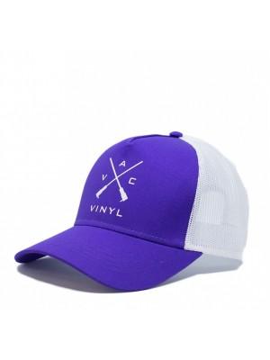 ΚΑΠΕΛΟ VINYL ART CLOTHING 00750-22