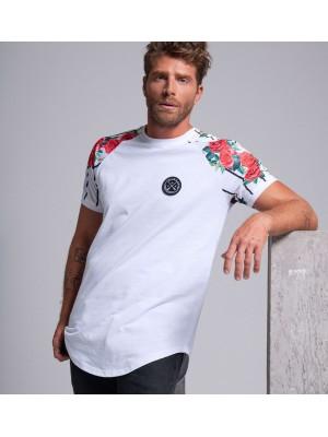 ΑΝΔΡΙΚΟ T-SHIRT VINYL ART CLOTHING 21936-02