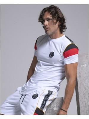 ΑΝΔΡΙΚΟ T-SHIRT VINYL ART CLOTHING 42900-02