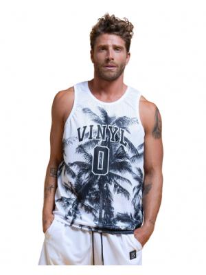 ΑΝΔΡΙΚΟ T-SHIRT VINYL ART CLOTHING 66351-02