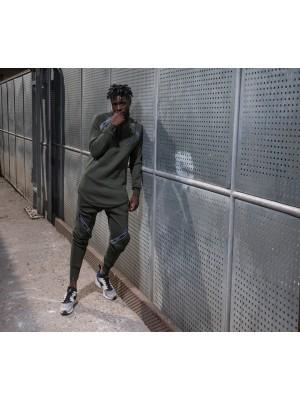 ΑΝΔΡΙΚΟ ΦΟΥΤΕΡ VINYL ART CLOTHING 92100-04
