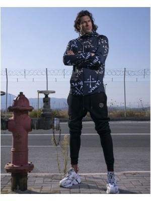 ΑΝΔΡΙΚΗ ΖΑΚΕΤΑ VINYL ART CLOTHING 28033-01